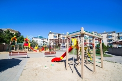 Детская площадка Фея-3